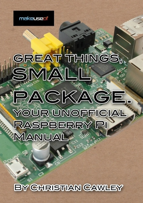 Raspberry Pi : The Unofficial Tutorial | Coding in Primary Schools | Scoop.it
