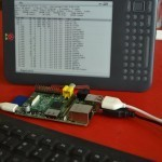 Kindleberry Pi: Hack Your Kindle Into Raspberry Pi Display - Technabob (blog) | Raspberry Pi | Scoop.it