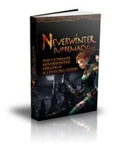 Level Up Fast With This Neverwinter Strategy and Leveling Guide | Guild Wars 2 Strategy and Tips | Scoop.it
