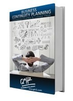 Business Continuity Planning Increases Profits & Lowers Risk | RPOzero | Scoop.it