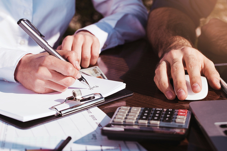 A Short Guide to Preparing Your Taxes   B2 Accounting and Book Keeping   Scoop.it