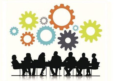 Comparte innovación - Las claves para romper las barreras a la innovación | Gestión de la innovación empresarial y tecnológica | Scoop.it