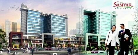 Ansal Hub II Sector 83 Gurgaon| Ansal Housing HUB 2 PLP Plan Commercial Project | Krrishonegurgaon | Scoop.it