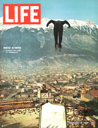 1964 in LIFE Magazine Covers: Views of the World From 50 Years Ago | LIFE | TIME.com | All things Sixties | Scoop.it