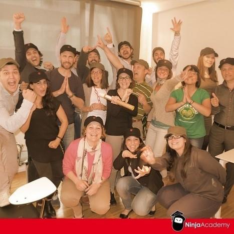 Web marketing e comunicazione: corsi online, in aula, in house di ... - Ninja Marketing   Web Marketing Italia   Scoop.it