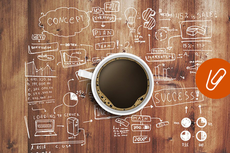 Productivity Hacks: Why I Don't 'Do' Coffee | Coaching and Leadership | Scoop.it