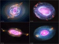 NASA - A Planetary Nebula Gallery | 6th Grade Astronomy | Scoop.it
