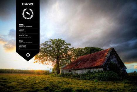 10 More Wordpress Themes for Photographers   frankstelzerphotography   Scoop.it
