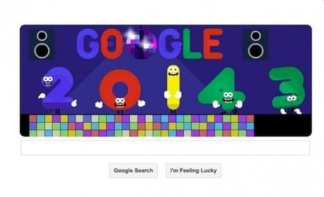 Il tuo 2014 (ed il resto della tua vita) secondo Google | CONTEMPORARY MOOD INSIDE RICKY'S ROOM | Scoop.it