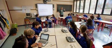 3 dodicenni sardi hanno inventato la LIM fai-da-te | iClass: la classe del futuro | Scoop.it