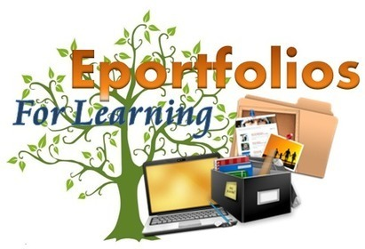 EPortfolioLeadershipTeam | Digital Portfolios | Scoop.it