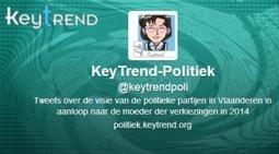 Mobiliteit & Openbare Werken   CD&V - KeyTrend-Politiek   Politiek vlaanderen   Scoop.it