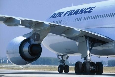 Air France llegará a Montevideo vía Ezeiza | NUESTRO DISTRITO | Scoop.it