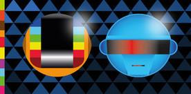La galaxie Daft Punk | Le Lol et le Whaou des Internets | Scoop.it