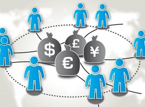 Le financement participatif explose les compteurs | BGE : le métier d'entrepreneur | Scoop.it