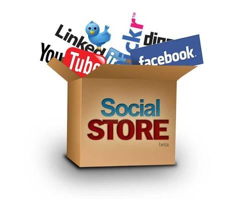30 herramientas imprescindibles para Facebook y Twitter | Compartiendo, conectando, difundiendo y contribuyendo | Scoop.it