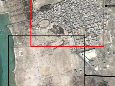 Bahrian:These Are The Controversial Satellite Photos That Set Off Protests In Bahrain   Human Rights and the Will to be free   Scoop.it