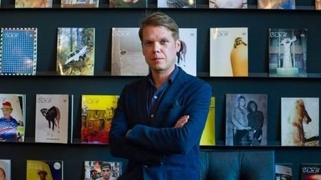 Zehn Jahre Vice-Magazin: Reporter, keine Sozialarbeiter | Mediaclub | Scoop.it