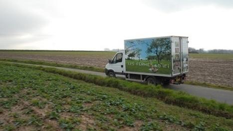Drives agricoles : un circuit de commercialisation en plein essor  Centre Aveyron et Les fermes d'ici - Web-agri.fr | Qualité Agro-agri | Scoop.it