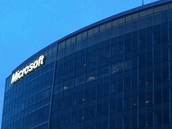 Microsoft Imposes a Carbon Price on Itself | Sustainable Futures | Scoop.it