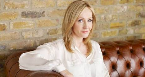 "JK Rowling working to bring Harry Potter magic to PS3 ""Wonderbook"" - The Independent 