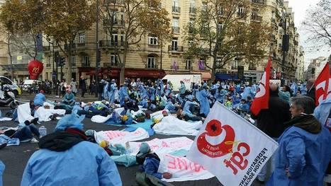 IADE Infirmier anesthésiste : une manifestation sous le signe de la politique - Actusoins   Veille en Santé et Soins   Scoop.it