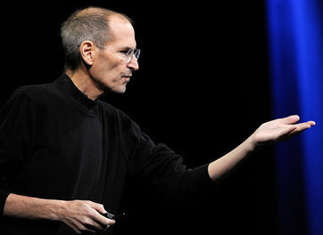 The Mystery of Steve Jobs's Public Giving | Social Sector | Scoop.it