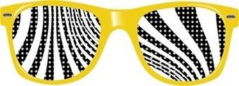 Come personalizzare i propri occhiali, ecco Social Glasses | mariagraziapitrelli | Scoop.it