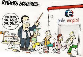 Rythmes scolaires : Peillon dénonce une faute politique de Copé | EducNews | Scoop.it