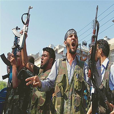#Syria 'militants' threatening #Lebanon security | From Tahrir Square | Scoop.it