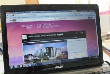 De l'importance de la vidéo sur le référencement et sur les ventes | Hôtellerie, luxe & médias sociaux | Scoop.it