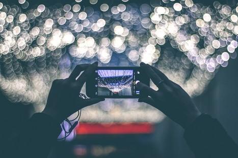 Arrêtez de produire, apprenez à diffuser ! — Story Tailor | Social Media - Marketing - Communication | Scoop.it