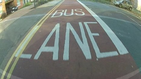 Liverpool scraps bus lanes in trial | Microeconomic news for A-level students | Scoop.it