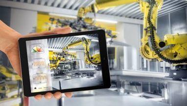Quarta rivoluzione industriale, il 2016 l'anno dell'Italia (o mai più) | Social Business and Digital Transformation | Scoop.it