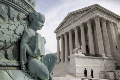 Why our patent system ended up in the hands of the Supreme Court | Patents and Patent Law | Scoop.it