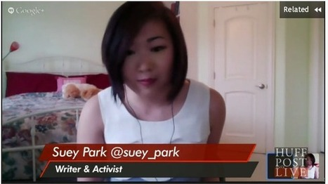 Who's Afraid of Suey Park? | Community Village Daily | Scoop.it