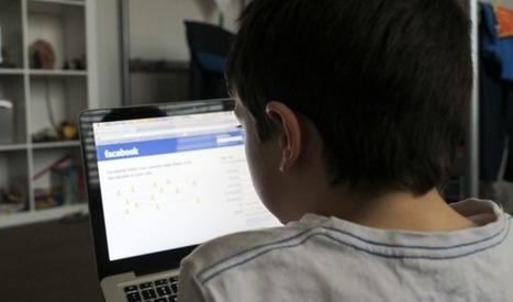 Kids love social media but tech skills fall short | Social media in higher education | Scoop.it