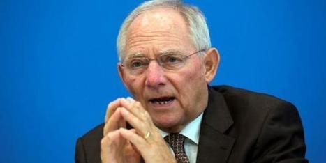 Grèce : la victoire à la Pyrrhus de Wolfgang Schäuble | Requiem pour un con | Scoop.it