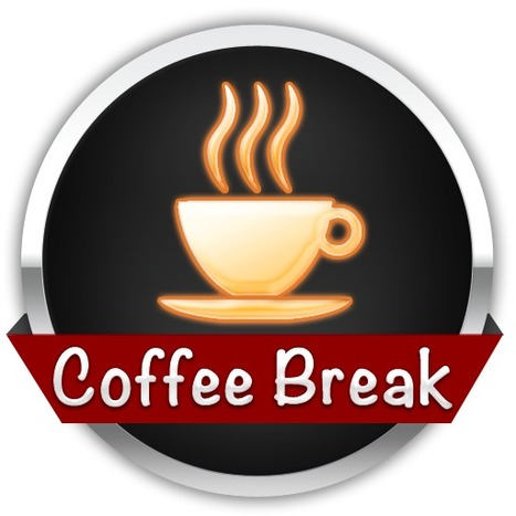 Coffee Break | Tools You Can Use | Scoop.it