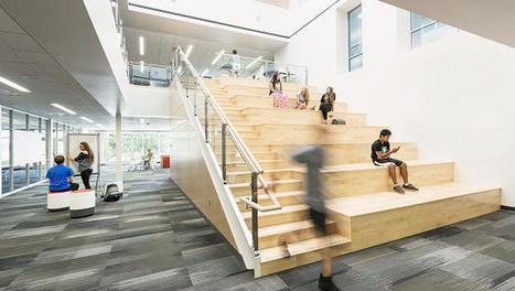 How To Design The Googleplex Of Schools | Ideas, Innovation & Start-ups | Scoop.it