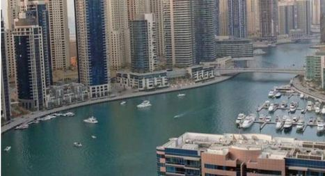 Why this is the Right time to buy property in Dubai? | IS Real Estate | Scoop.it
