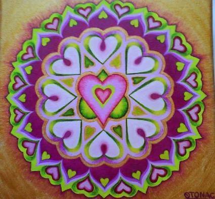 ¿Qué es un mandala?: arte hindú | Por amor al arte | Scoop.it