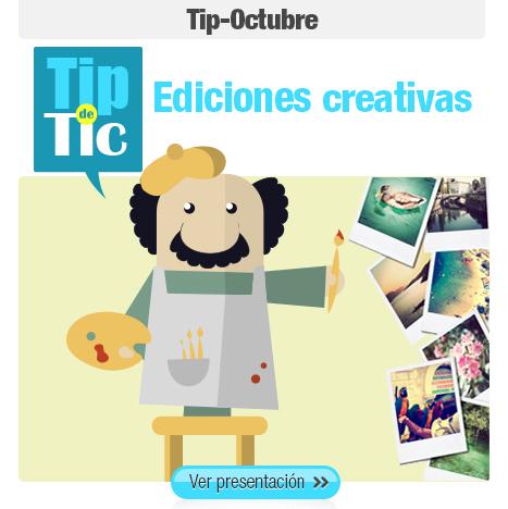 Tip de TIC - Octubre 2014 | Tip de TIC | Scoop.it