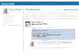 Savoirs CDI: Les réseaux sociaux au CDI   Culture professionnelle 3D Fontainebleau   Scoop.it