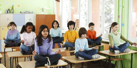 Yoga in Schools: Phys Ed for the 21st Century - Huffington Post (blog) | Globastudy Academic Enrichment - All we need to 'Learn to Learn' | Scoop.it