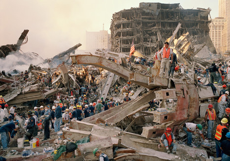 Wat heeft vijftien jaar terreurbestrijding opgeleverd? | Anders en beter | Scoop.it