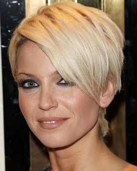 Beautiful Short Hairstyles for Women over 40 | Women Hairstyles | Scoop.it