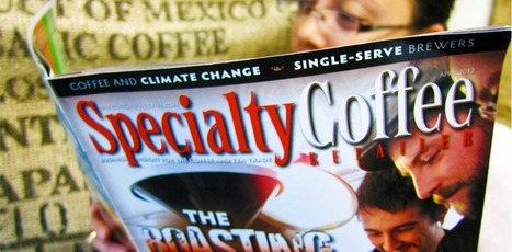 World Coffee Research In the Press: Growing Concern, Coffee and ... | Agriculture and Climate Change | Scoop.it