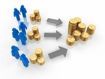 Les solutions de financement pour une création d'entreprise   Le ...   Crowdfunding   Scoop.it