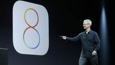 Paniek bij de FBI: iOS 8 beschermt privacy té goed | Mediawijsheid in het VO | Scoop.it
